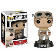 Star Wars : The Force Awakens - Rey #73 Pop Vinyl Funko Exclusive