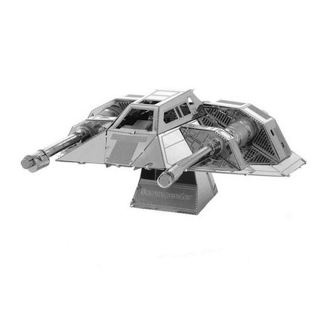 Star Wars - Snowspeeder Miniature 3D Metal Earth DIY Model Kit Series 4