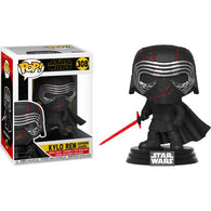 Star Wars Ep. IX : Rise of Skywalker - Kylo Ren Supreme Leader #308 Pop Vinyl Funko