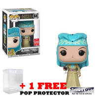 Game of Thrones - Olenna Tyrell #64 Pop! Vinyl Funko SDCC 2018 Exclusive