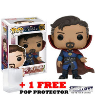 Marvel - Doctor Strange Benedict Cumberbatch #169 Pop Vinyl Figure Funko (LAST CHANCE)
