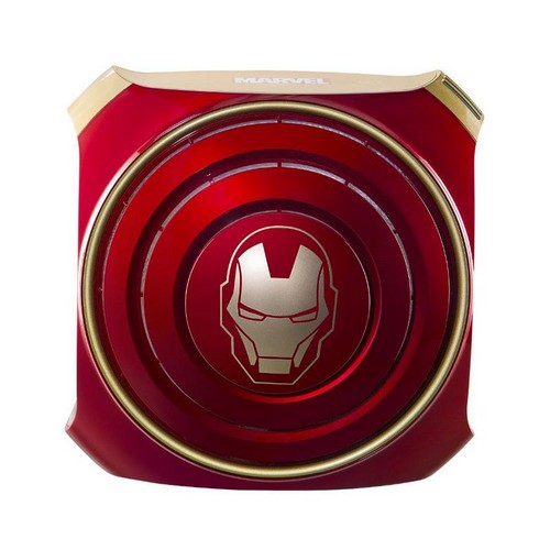 Marvel Habanero 2 Air Purifier with E-Nano Filter - Iron Man Standard / Cordless