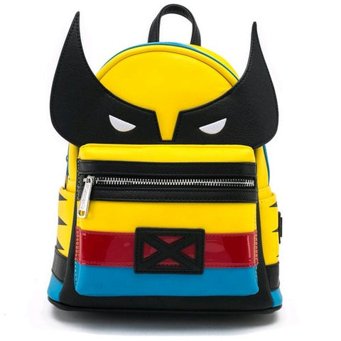 Marvel X-Men - Wolverine Mini Backpack or Coin Purse Loungefly