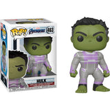 Avengers 4 : Endgame - Professor Hulk #463 Pop Vinyl Funko Exclusive