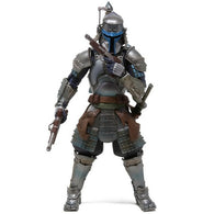 1:10 Star Wars - Ronin Jango Fett Mei Sho Movie Realization Figure Bandai Tamashii Nations