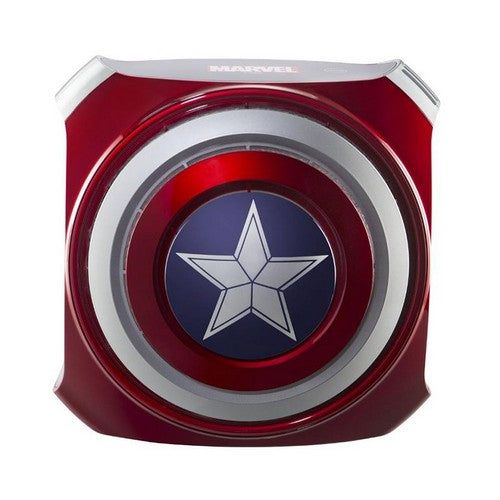 Marvel Habanero 2 Air Purifier with E-Nano Filter - Captain America Standard / Cordless
