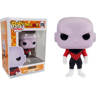 Dragon Ball Super - Jiren #516 Pop Vinyl Funko Exclusive