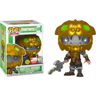 Fortnite - Battle Hound Glow In The Dark #509 Pop Vinyl Funko E3 2019 Convention Exclusive