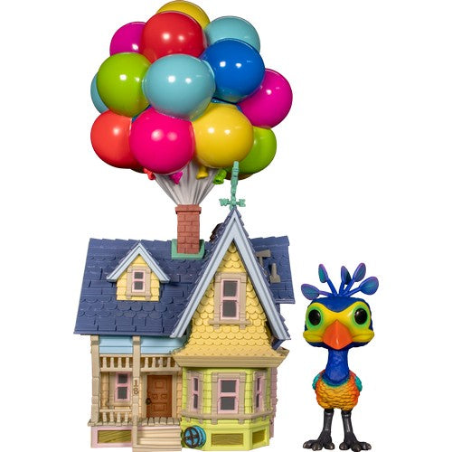 Up - Kevin with Baloon Up House #5 Pop Vinyl Funko NYCC 2019 Exclusive