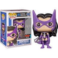 DC Comics - Huntress #285 Pop Vinyl Funko NYCC 2019 Exclusive