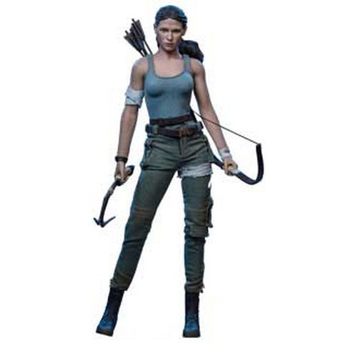 1:6 Tomb Raider - Lara Croft The Explorer Female Custom Figure Set (Outfit & Headsculpt Only)