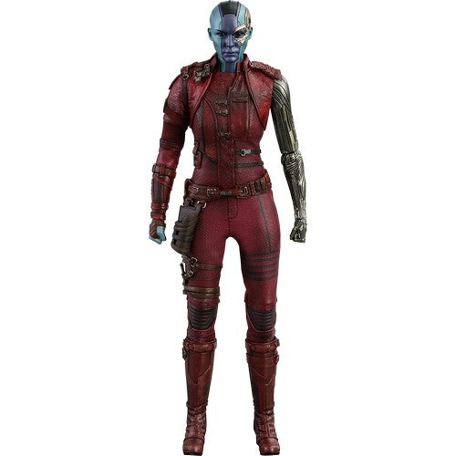 (COMING SOON) 1:6 Avengers 4 : Endgame - Nebula Figure MMS534 Hot Toys