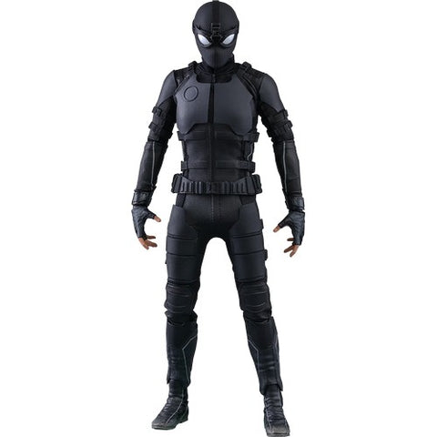 1:6 Spider-Man : Far From Home - Stealth Suit Figure MMS540 Hot Toys