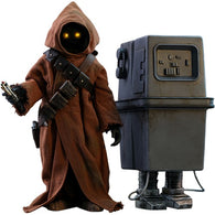 1:6 Star Wars - Jawa & EG-6 Power Droid Figure MMS554 Hot Toys