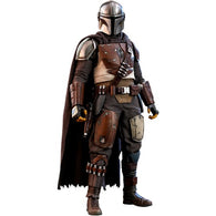 1:6 Star Wars : Mandalorian - The Mandalorian Figure TMS007 Hot Toys (LAST CHANCE)
