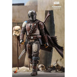1:6 Star Wars : Mandalorian - The Mandalorian Figure TMS007 Hot Toys