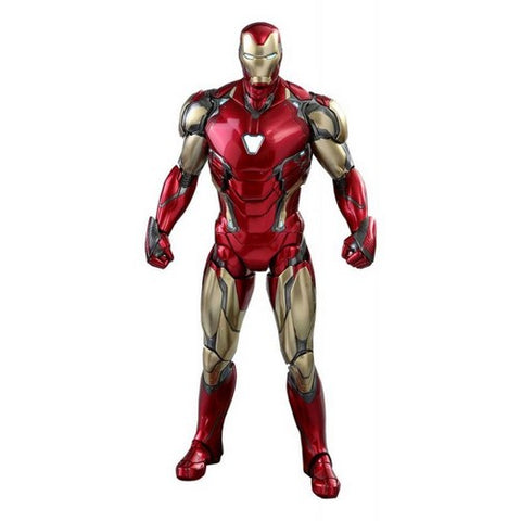 1:6 Avengers 4 : Endgame - Iron Man Mark LXXXV 85 Diecast Figure MMS528D30 Hot Toys
