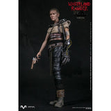 1:6 Mad Max : Fury Road The Road to Hell - Wasteland Ranger Furiosa Charlize Theron Female Custom Figure
