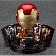(CLEARANCE) Iron Man 3 - Iron Man Mk 42 and Hall of Armour Hero's Edition Nendoroid Figure Set #349 Good smile Company