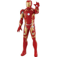 Avengers : The Age of Ultron - Metacolle Mini Diecast Ironman Mark43 Figure Takara Tomy