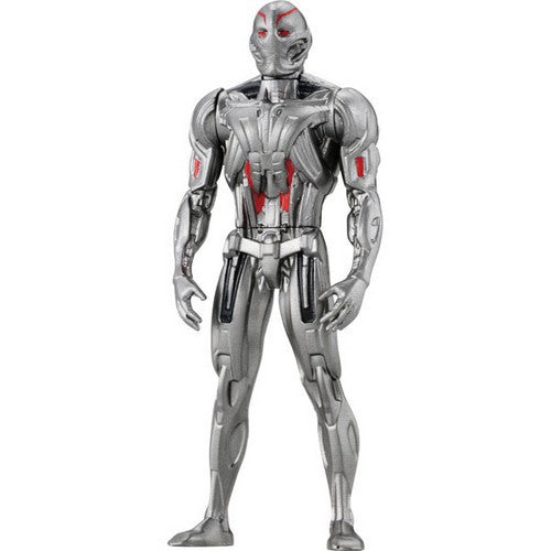 Avengers : The Age of Ultron - Metacolle Mini Diecast Ultron Figure Takara Tomy