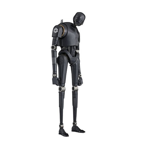 1:12 Star Wars : Rogue One - K-2SO S.H.Figuarts Figure Bandai Tamashii Nations