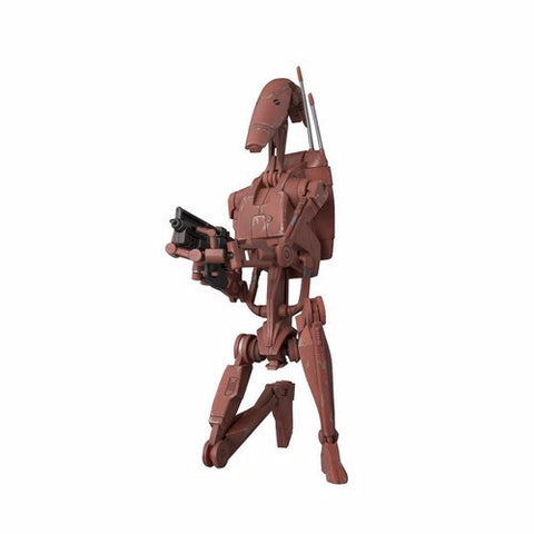 1:12 Star Wars - Battle Droid Geonosis S.H.Figuarts Figure Bandai Tamashii Nations