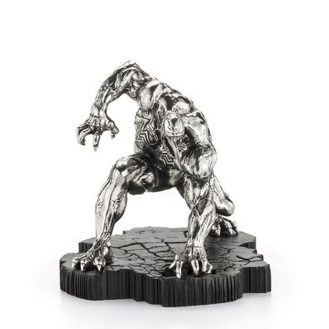 Marvel Comics : Dark Origin - Venom Diecast Statue Royal Selangor