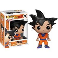 Dragon Ball Z - Goku Black Hair #9 Pop Vinyl Funko Exclusive