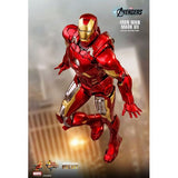 1:6 Iron Man - Iron Man Mark VII (7) Diecast Figure MMS500D27 Hot Toys (LAST CHANCE)