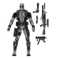 1:4 Marvel - Deadpool X-Force Figure NECA