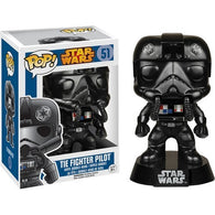 Star Wars : Tie Fighter Pilot #51 Pop Vinyl Funko