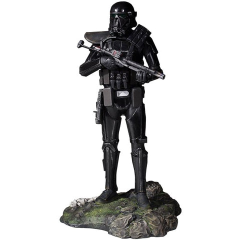 Star Wars : Rogue One - Death Trooper Specialist Collector's Gallery Statue Gentle Giant Studios
