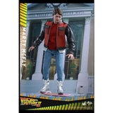 1:6 Back to the Future 2 - Marty Mcfly Figure Hot Toys MMS379 Standard / SPECIAL EDITION