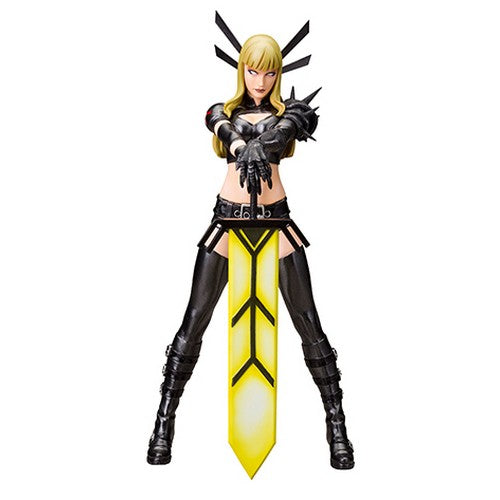 1:10 Marvel Comics X-Men - Magik Marvel Now! Artfx+ Figure Statue Kotobukiya