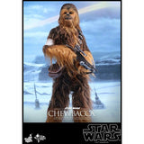 1:6 Star Wars : The Force Awakens - Chewbacca Figure MMS375 Hot Toys
