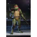 (PREORDER) 1:4 Teenage Mutant Ninja Turtles - Raphael Figure NECA