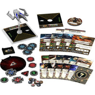 Star Wars : X-Wing Miniatures Game - IG-2000 Expansion Pack Fantasy Flight