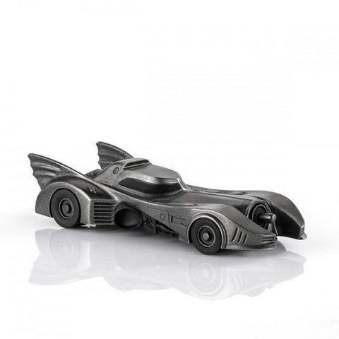 DC Comics Batman - Batmobile Diecast Statue Royal Selangor