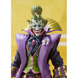 1:12 Ninja Batman - The Joker Demon King of the Sixth Heaven S.H.Figuarts Figure Bandai Tamashii Nations