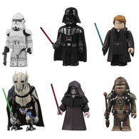 Star Wars - Kubrick Complete  Series 10 Single / Set of 6 Medicom Takara Tomy