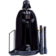 1:6 Star Wars Ep V 5 : The Empire Strikes Back - Darth Vader Figure MMS452 Hot Toys