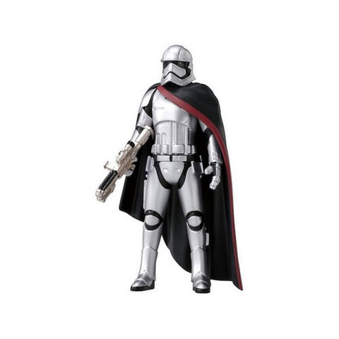 Star Wars : The Force Awaken - Metacolle Mini Diecast Captain Phasma Figure