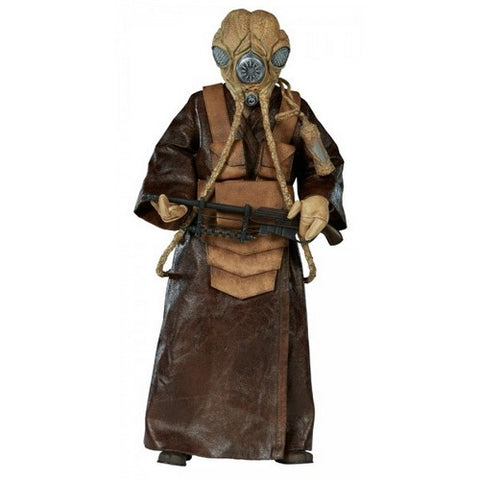 1:6 Star Wars - Zuckuss Figure Sideshow