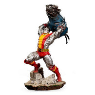 1:10 X-Men - Colossus Battle Diorama Series Statue Iron Studios