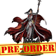 (PREORDER) 1:8 Dungeon Fighter Online Game - Inferno Statue Good Smile Company