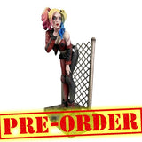 "(PREORDER) 8"" DC Comics Gallery - DCeased Harley Quinn Figure Statue Diorama Diamond Select Toys"