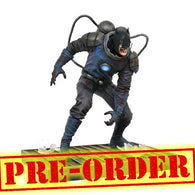 "(PREORDER) 8"" DC Comics Gallery - DCeased Batman in Mr. Freeze Suit Figure Statue Diorama Diamond Select Toys"