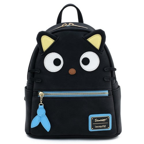 Sanrio : Hello Kitty - Chococat Cosplay Mini Backpack Bag Loungefly