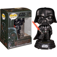 Star Wars - Darth Vader with Light & Sound #343 Pop Vinyl Funko